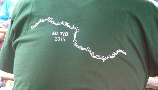 60. Tour International Danubien