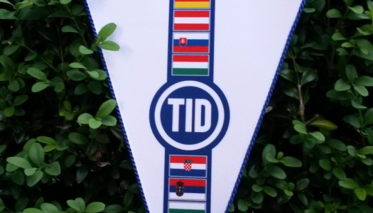 Tour International Danubien – TID 2016