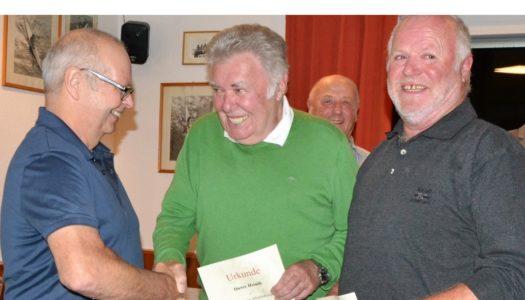 90 Jahre Faltboot-Club Ingolstadt